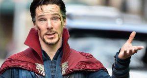 Doctor Strange, resigned