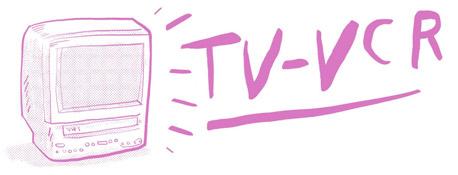 TV-VCR