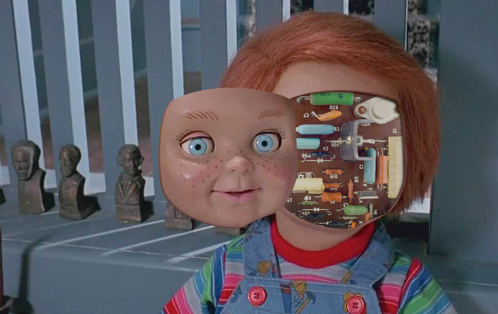 chucky will be a malfunctioning robot in the child s play reboot