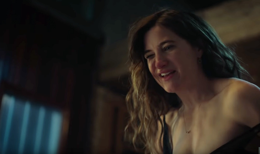 Kathryn Hahn Gets So So Horny In Hbo S Mrs Fletcher Trailer Tv Vcr