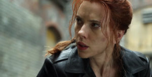 Black Widow is incredulous
